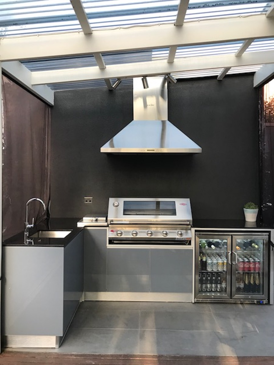 Buy Outdoor Kitchens And Cabinets Beefeater Bbqs And More Sydney Perth Melbourne Australia Weatherproof Kitchens